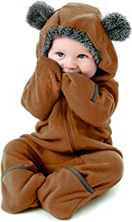 toddler bear onesie