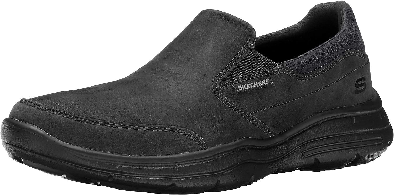 | Skechers Men's Glides Calculous Slip-On Loafer | Loafers & Slip-Ons