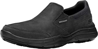 Skechers Men's Glides Calculous Slip-On Loafer