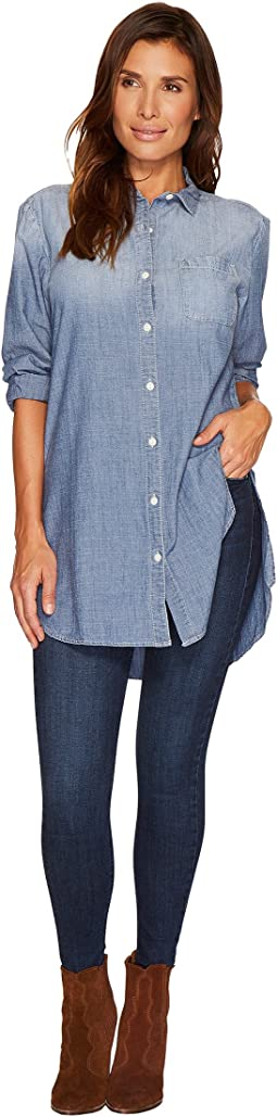 Jag Jeans - Magnolia Tunic in Chambray