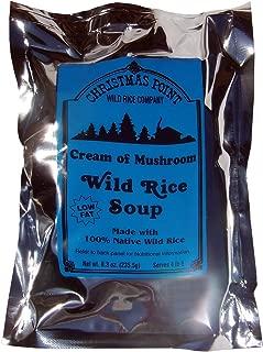 Christmas Point Wild Rice Dry Soup Mix (Mushroom)