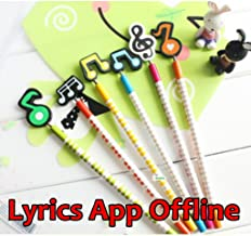Best app lyrics offline Reviews