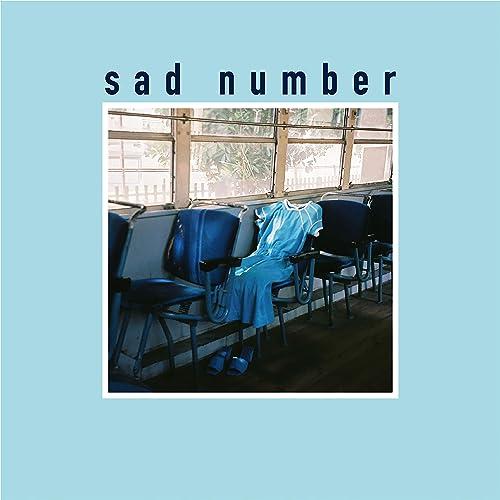 Sad number/ランドリー