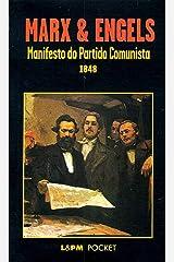 Manifesto do Partido Comunista eBook Kindle