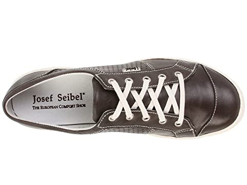 Josef Seibel Caspian Imola Grigio Leather 2018 Cheap Price Clearance Professional Clearance For Sale Free Shipping Perfect ZDdA0AZw