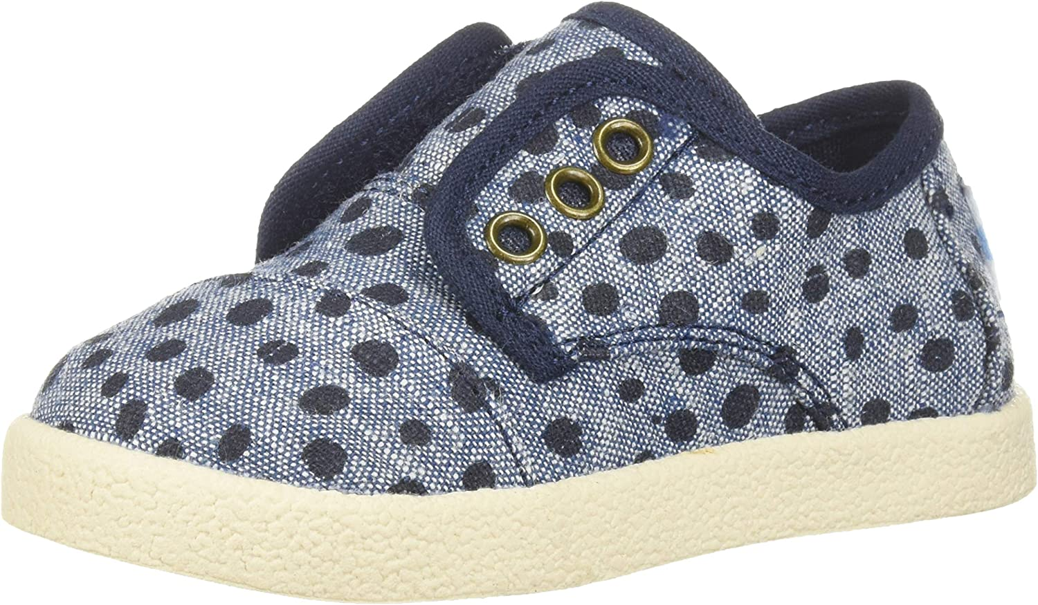 TOMS Unisex-Child Philadelphia Mall Sneaker Paseo Outlet ☆ Free Shipping