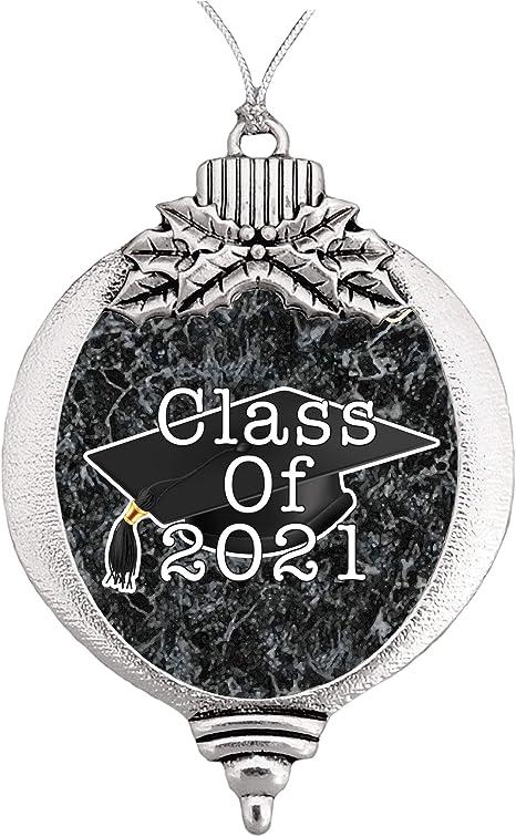Graduation Christmas Ornament 2021