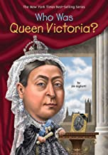 who was queen victoria book