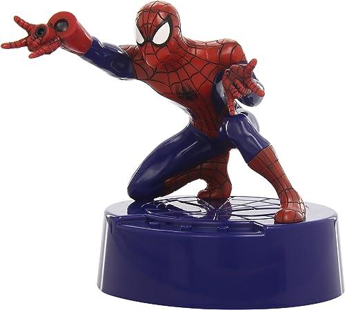 Spider-Man Set Caza-villanos, 27 27  (IMC Toys 551251)