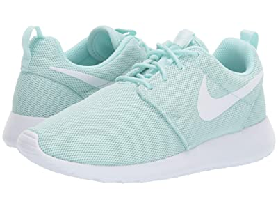 Nike Roshe One (Teal Tint/White/Ghost Aqua) Women