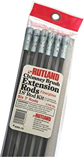 Best chimney rods and brushes Reviews