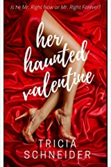 Her Haunted Valentine Kindle Edition