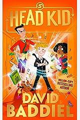 Head Kid Kindle Edition