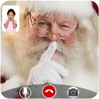 Call Santa Video Christmas 2021 - Chat And Video