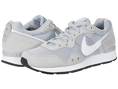 Nike Venture Runner (Light Smoke Grey/White/Black) Men