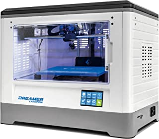 WOL 3D Flashforge Dreamer NX (Single extruder) 3D Printer with 2 spools free