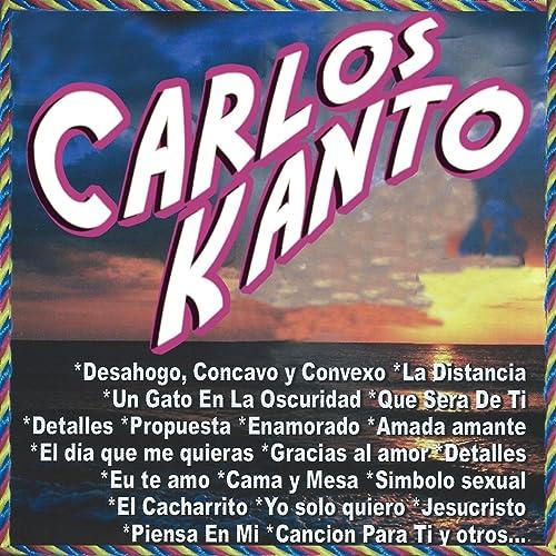 Carlos Kanto
