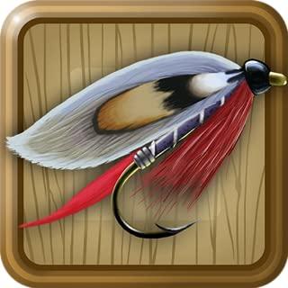 Fly Tying Fishing Patterns Pro