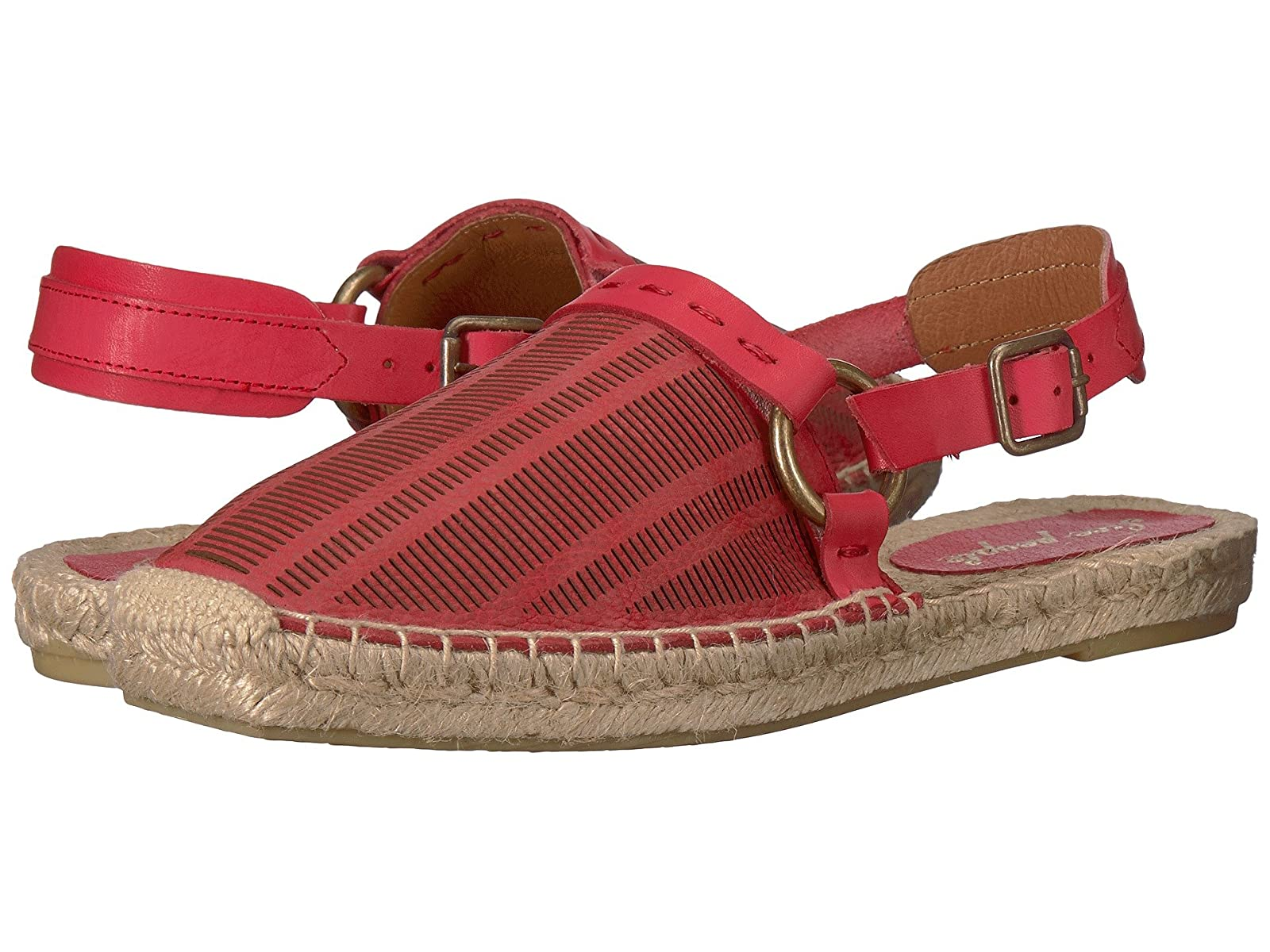 Free People Cabo EspadrilleAtmospheric grades have affordable shoes