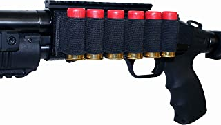 Trinity Savage Arms Stevens 320 Shell Holder Shells Carrier Hunting Accessory Holder 12 Gauge Tactical Shell Pouch Ammo Shell Round slug Carrier Reload Adapter Target Range Gear.