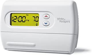 Emerson 1F87-361 7 Day Programmable Thermostat for Single-Stage Systems