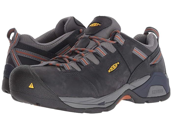 cdefc74f38b Detroit XT Steel Toe