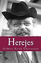 Herejes (Philosophiae Memoria nº 13) (Spanish Edition)