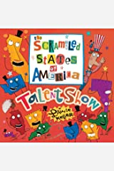 The Scrambled States of America Talent Show Kindle Edition