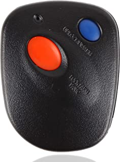 $34 » VOFONO 1X Keyless Entry Remote Control Key Fob Fits for Subaru Outback 2000-2004/Baja 2003-2006/Forester 2001-2004/Impreza...