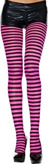 Striped Women's Tights