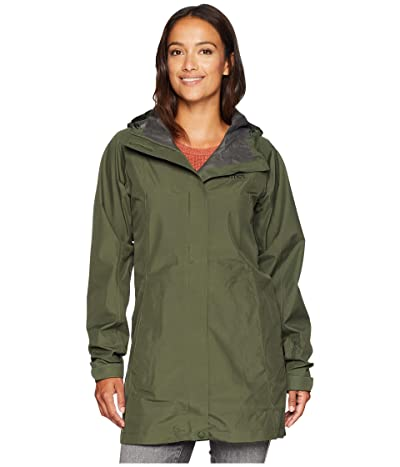 Marmot Essential Jacket (Crocodile) Women