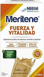 Amazon.es: MERITENE
