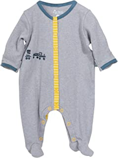 Sigikid Baby - Jungen Strampler, New Born