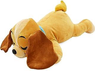 Disney Lady Cuddleez Plush – Large – 25 Inches
