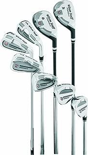 Best wilson progressive golf set Reviews