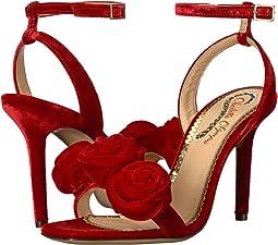 Rose Red Velvet
