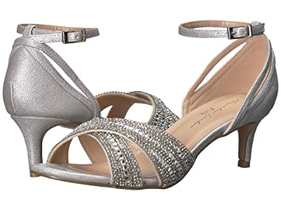 Paradox London Sabrina (Silver) Women