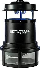 DynaTrap Insect Trap (DT2000XL), XL, 2 UV Bulbs, 1 Acre, Black