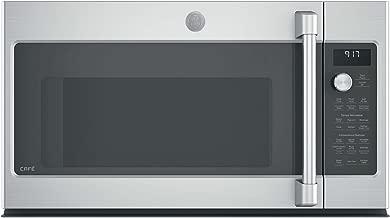 GE CVM9179SLSS Microwave Oven