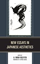 New Essays in Japanese Aesthetics