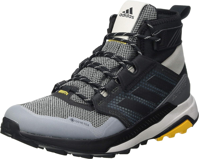 adidas Terrex Trailmaker Mid GTX, Zapatillas de Hiking Hombre