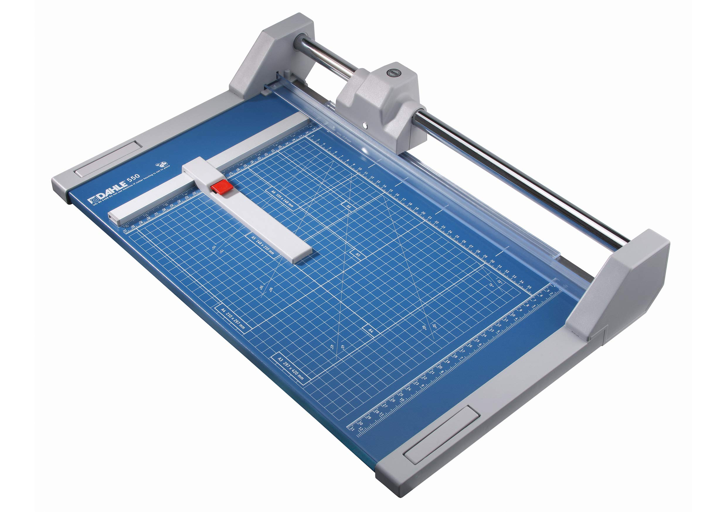 Dahle D550 Professional Trimmer Inch