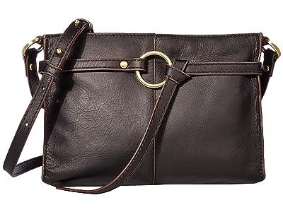 Hobo Libra (Black) Handbags