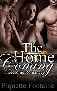 The Home Coming: Threesome Romance