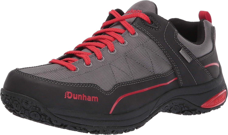 Dunham Men's Cloud Plus Lace Up Oxford