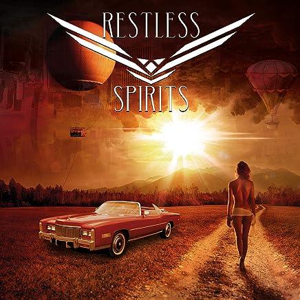 Restless Spirits - Restless Spirits (2019) LEAK ALBUM