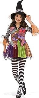 Rubie's Poor Broken Hearted Witch Teen Costume, Small