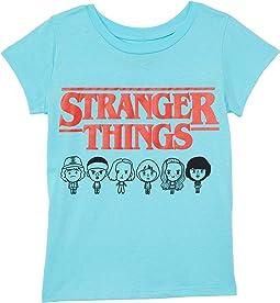 Stranger Things Tee Shirt (Little Kids/Big Kids)
