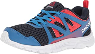 Reebok Run Supreme 2.0 Track Shoe (Little Kid/Big Kid)