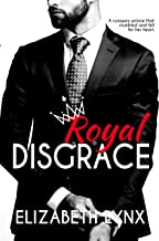 Royal Disgrace (Cake Love Book 5)